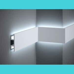 Listwa oświetleniowa ścienna LED QL017 Mardom Decor