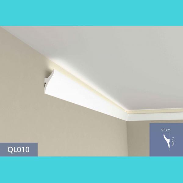Listwa oświetleniowa QL010 Mardom Decor